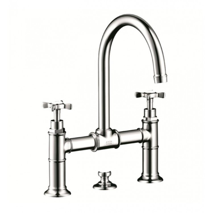Hansgrohe 16510 Axor Montreux 6 7/8\