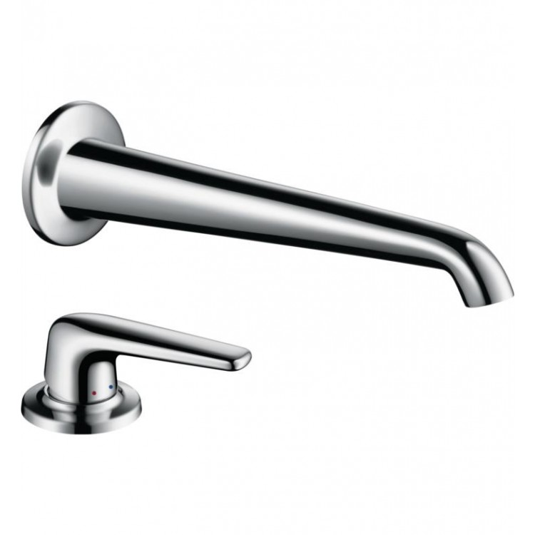 Hansgrohe 19137001 Axor Bouroullec 8 1/4\
