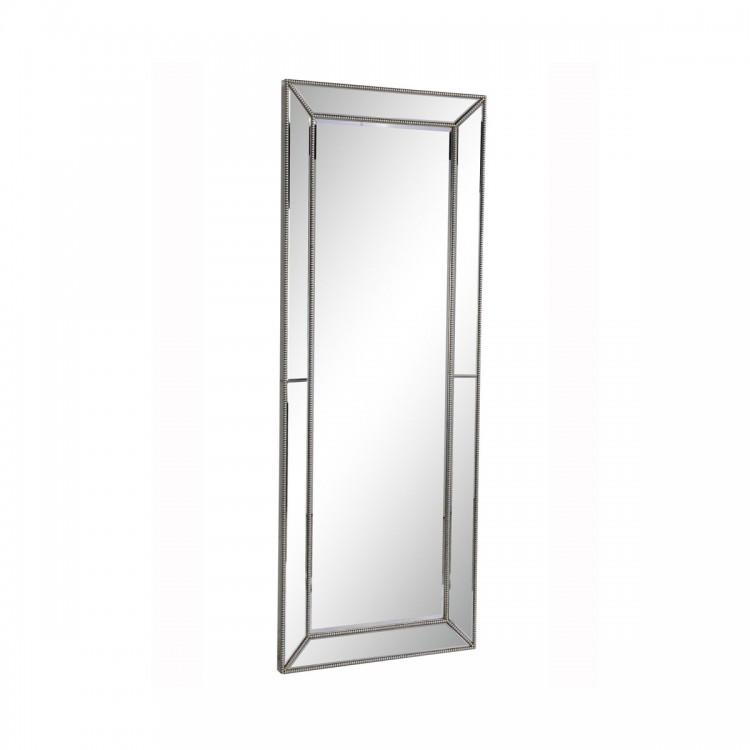 Elegant Lighting Mr 3314 Modern 80 X 80 Inch Clear Mirror Wall Mirror
