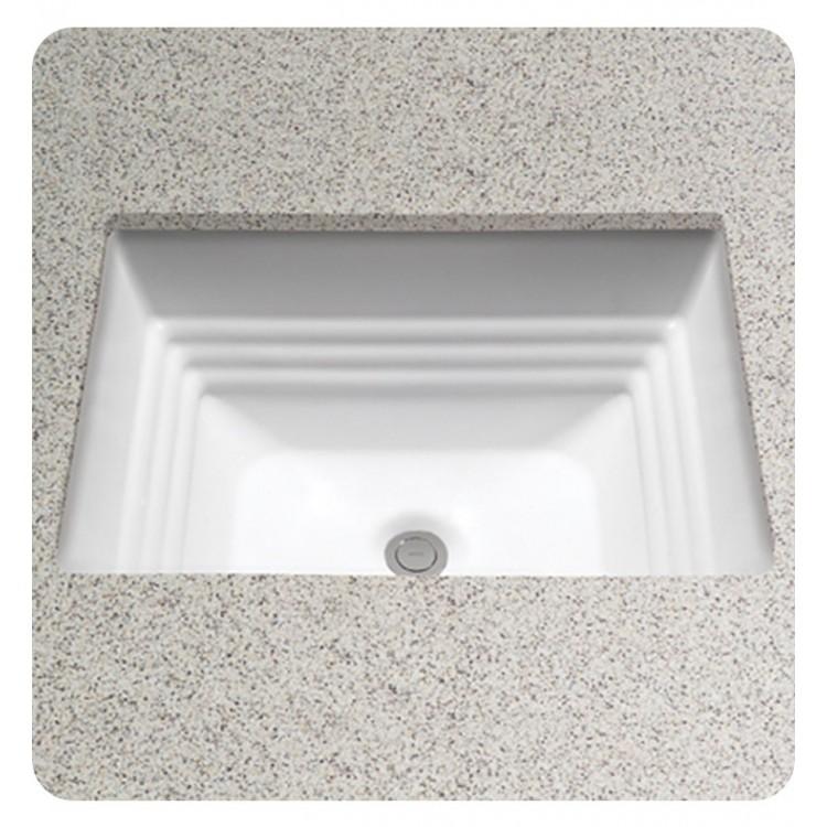 TOTO LT533 Promenade® Undercounter Lavatory