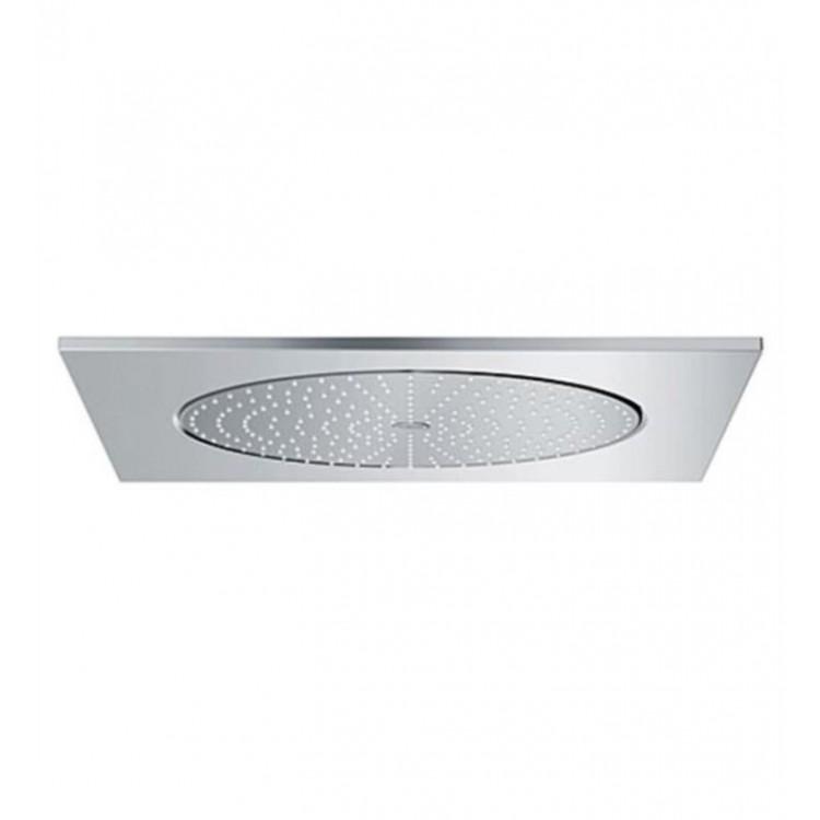 Grohe 27285000 Rainshower F Series 10 Wall Ceiling Mount Bathroom Shower Head In Chrome