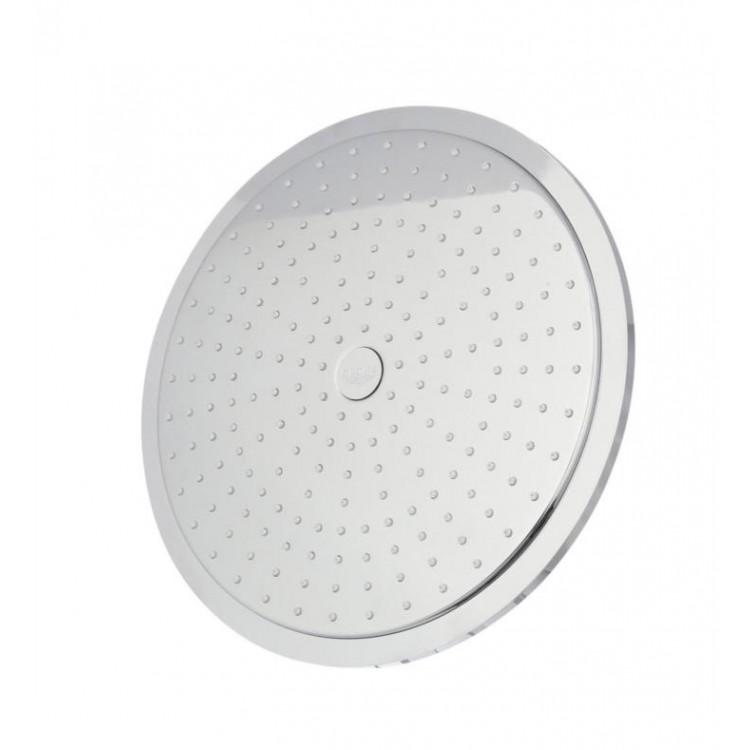 Grohe 27478000 Rainshower 12 1 4 Wall Ceiling Mount Bathroom Shower Head In Chrome