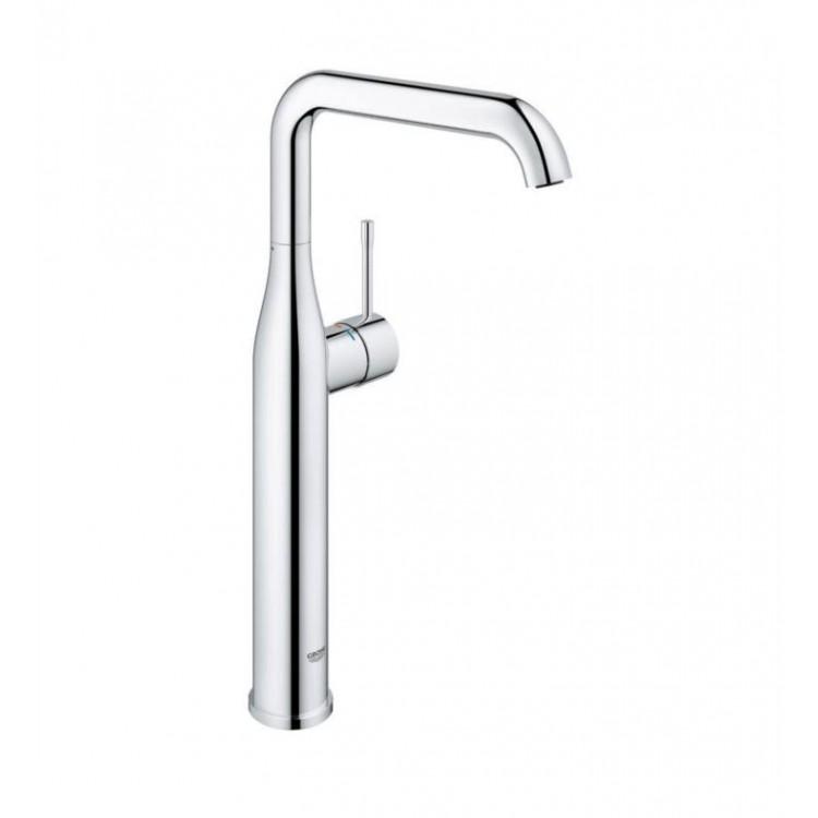 Grohe 23538 Grohe Essence New 14 3 8 Single Handle Vessel Bathroom