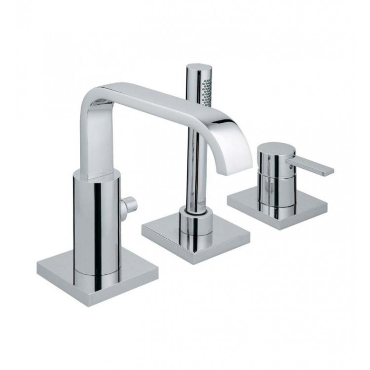 Grohe 19302001 Allure 8 1/4\